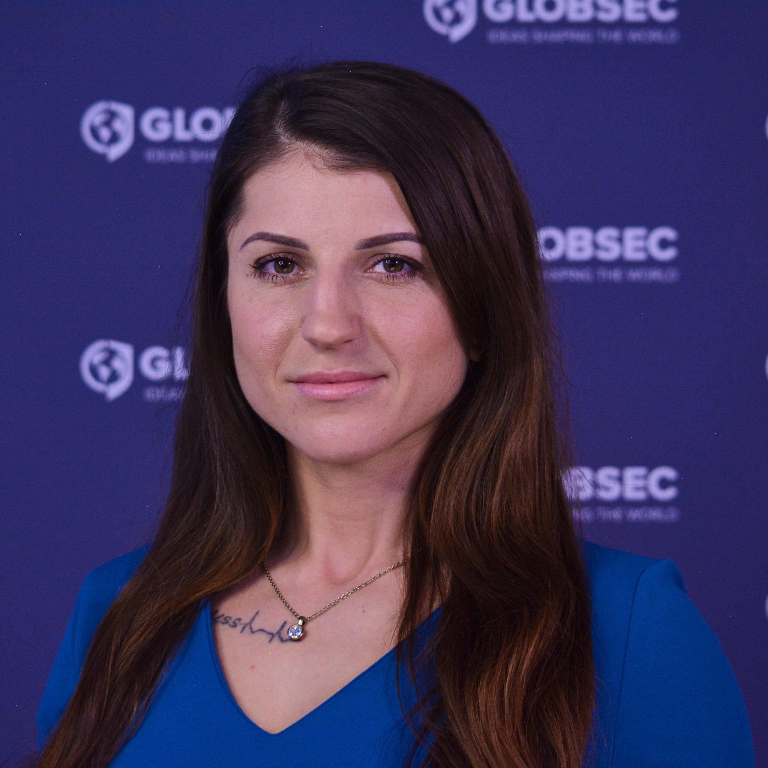 Gabriela Surovcová